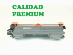 Toner BROTHER TN2210 TN2220 Cartucho Compatible