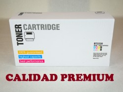 TONER TN-2310 / TN-2320 COMPATIBLE Y ALTERNATIVO AL BROTHER TN2310 / TN2320
