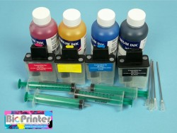 Brother LC900 Pack Cartuchos Recargables con Tinta