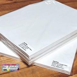 PAPEL SUBLIMACION INKTEC A4 PAQUETE 100 HOJAS - PAPEL SUBLIMACION INKTEC TAMAÑO A4 PAQUETE 100 HOJAS