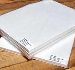 PAPEL SUBLIMACION INKTEC A4 PAQUETE 100 HOJAS